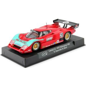Slot.it Lancia LC2/85 No.29 Spa Francorchamps 1989 SICA21C