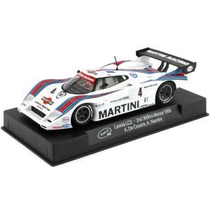Slot.it Lancia LC2/85 Martini No.4 Monza 1986 (SICA21D)