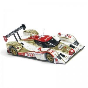 Slot.it Lola B10/60 No.13 Le Mans 2010