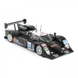 Slot.it Lola B11/80 No.33 LMP2 24h Le Mans 2011
