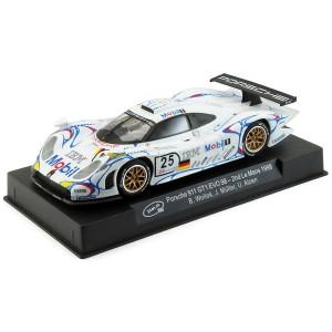 Slot.it Porsche 911 GT1 Evo 98 No.25 Le Mans 1998