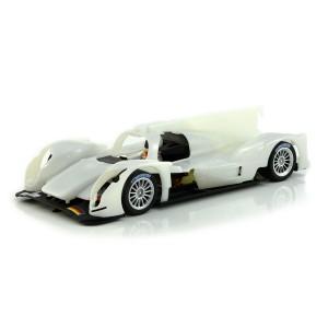 Slot.it Audi R18 TDI White Kit