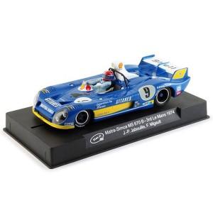 Slot.it Matra-Simca MS670B No.9 Le Mans 1974