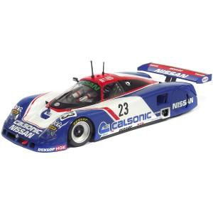 Slot.it Nissan R89C No.23 Calsonic Le Mans 1989