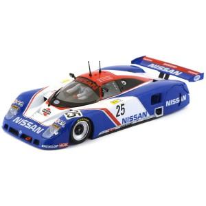 Slot.it Nissan R89C No.25 Le Mans 1989