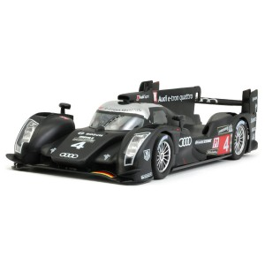 Slot.it Audi R18 e-tron 4WD No.4 Le Mans Test
