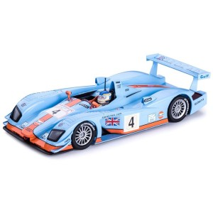 Slot.it Audi R8 LMP No.4 Le Mans 2001