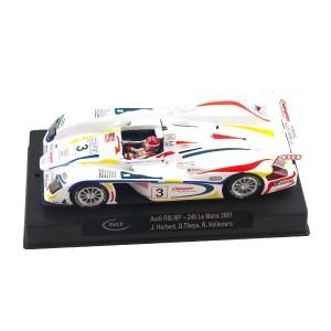 Slot.it Audi R8 LMP No.3 Le Mans 2001