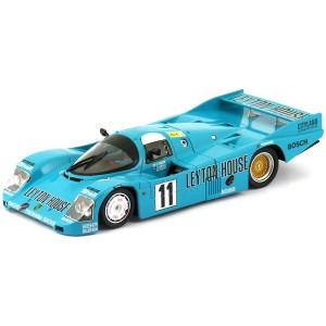 Slot.it Porsche 962C 85 No.11 Le Mans 1987