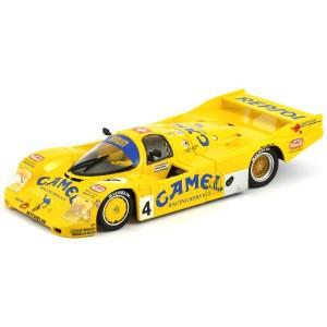 Slot.it Porsche 962C 85 No.4 Camel Le Mans 1988