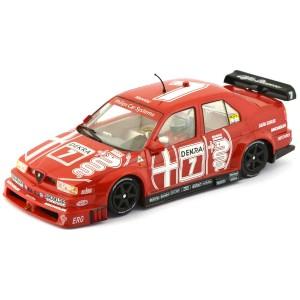 Slot.it Alfa Romeo 155 V6 Ti No.7 DTM 1993