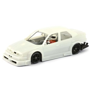Slot.it Alfa Romeo 155 V6 Ti White Kit