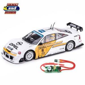 Slot.it SSD Digital Opel Calibra V6 No.9 DTM/ITC 1995