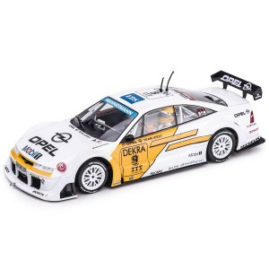 Slot.it Opel Calibra V6 No.9 DTM/ITC 1995