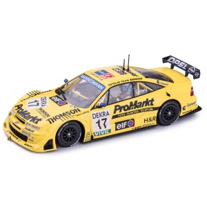Slot.it Opel Calibra V6 No.17 1st Norisring ITC 1996