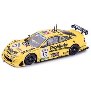 Slot.it Opel Calibra V6 No.17 1st Norisring ITC 1996