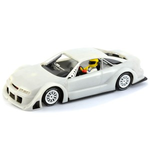 Slot.it Opel Calibra V6 White Kit