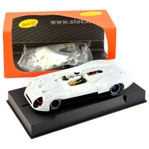Slot.it Matra-Simca MS670B White Kit
