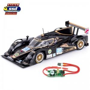 Slot.it SSD Digital Lola B12/80 No.31 Le Mans 2012