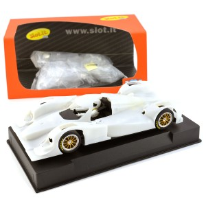 Slot.it Lola B12/80 White Kit