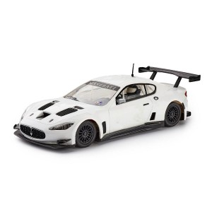Slot.It Maserati MC GT3 White Kit