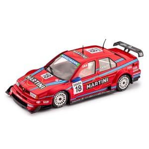 Slot.it Alfa Romeo 155 V6 TI No.18 Martini