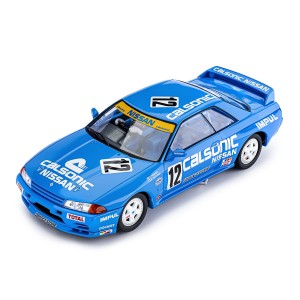 Slot.it Nissan Skyline GT-R No.12 JTC 1993