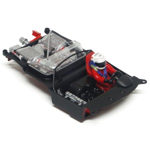 Slot.it Ferrari F40 detailed updated cockpit SICH46