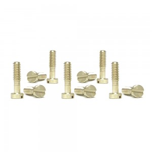 Slot.it Screws 2.2x8mm Small Head x10 SICH51