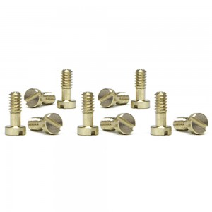 Slot.it Screws 2.2x5,3mm Small Head x10 SICH53