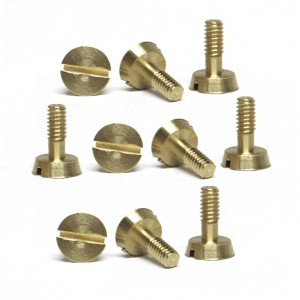 Slot.it Metric Screws 2.2x5.3mm Large Head x10 SICH54B