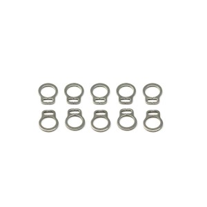 Slot.it 4WD Snap Rings for Front Wheels