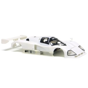 Slot.it Mazda 787B Unpainted Body Kit SICS15B