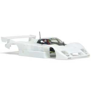Slot.it Lancia LC2/85 White Body Kit SICS21B
