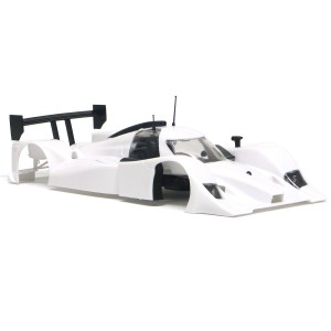 Slot.it Lola B09/60 Unpainted Body Kit SICS22B1