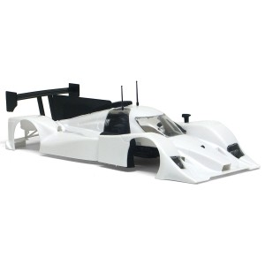 Slot.it Lola B09/60 Unpainted Body Kit SICS22B2