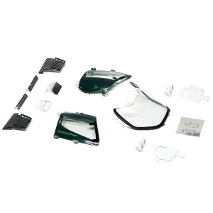 Slot.it Lola B09/60 Clear Parts Pack SICS22V