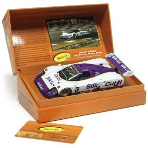 Slot.it Jaguar XJR12 No.3 Le Mans Winner 1990 SICW11