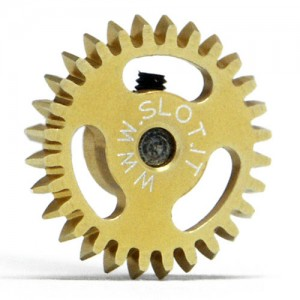 Slot.it Anglewinder Light Ergal Gear 28t SIGA1628E