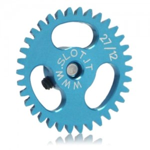 Slot.it Anglewinder Light Ergal Gear 34t SIGA1834E
