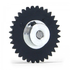 Slot.it Sidewinder Plastic Gear 32t 18mm