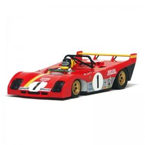 Slot.it Ferrari 312PB No.1 Monza 1972 Kit