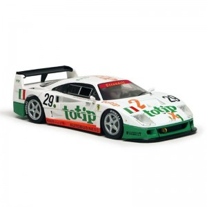 Slot.it Ferrari F40 No.29 Totip Le Mans 1994 Kit