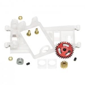 Slot.it Anglewinder Conversion Kit Offset Motor Mount SIKK10