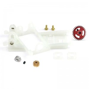 Slot.it Anglewinder Motor Mount 1.0mm Offset Conversion Kit