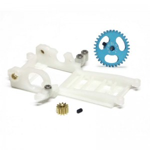 Slot.it Sidewinder Motor Mount 1.0mm Offset Conversion Kit