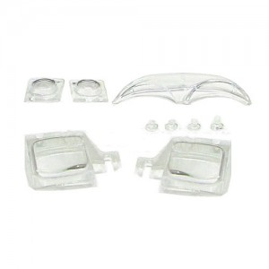 Slot.it Ferrari 312PB Clear Parts Pack SIKS01V