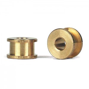 Slot.it Bronze Bushings for 3/32 Axles SIPA02