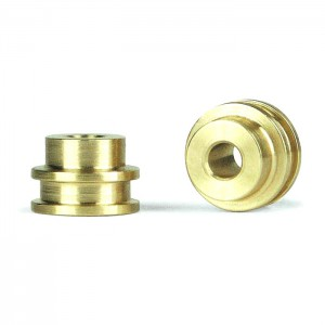 Slot.it Brass bushings for Carrera SIPA12