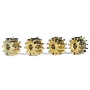 Slot.it Sidewinder Brass Pinion Mix Pack SIPSMX